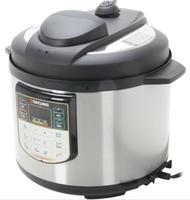 $69.99 TATUNG TPC-5L 5L Pressure Cooker with Inner Pot - Stainless Steel