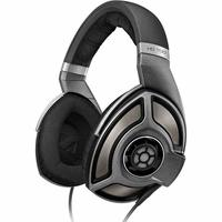 Sennheiser HD 700 Professional Stereo Over-Ear Headphones (Black/Gray)