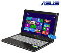 "$564.99 Refurbished ASUS 15.6"" Notebook Haswell Core i7  8GB Memory 1TB HDD NVIDIA GeForce GT 745M"