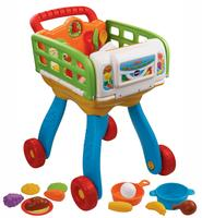 $22.99 VTech 2-in-1 Shop and Cook Playset