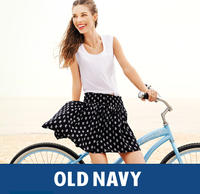 Extra 30% OFF Sitewide @ Old Navy