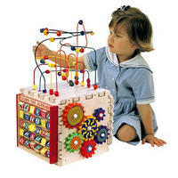 $59.99 Anatex Deluxe Mini Play Cube- DMP9014