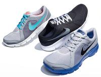 Up to 50% OFF+ $15 OFF +extra 25% OFF  Nike Men's and Women's Shoes @ Kohl's