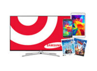 15% off Electronics and Entertainment @ Target