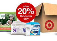 Last Day! 20% Off on Target Subscriptions