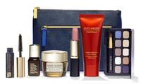 Free 7 deluxe travel-size bestsellers & Cosmetics Clutch with $45 Estee Lauder Purchase @ Nordstrom