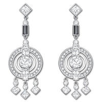 Up to 50% off Swarovski Earrings Sale @ Swarovski