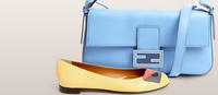 Up to 45% Off Fendi Designer Handbags & Shoes on Sale @ Belle and Clive
