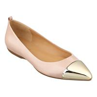 $20.99 HATIE POINTY TOE FLATS @ Nine West