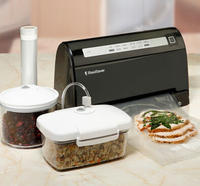 $89.99 FoodSaver V3431 Vacuum Sealer - The Fresh Starter Kit