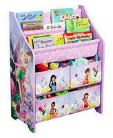 From $7.98 Select Disney TinkerBell Fairies Toy Organizer & More on Sale @ Walmart