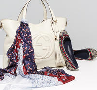 Up to 30% Off Gucci Designer Shoes & Handbags on Sale @ Gilt