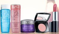 Free 5-Piece Essentials + Free Shipping  with $49 Purchase @ Lancome