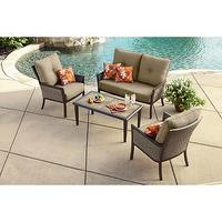 Up to 63% off Select Clearance Patio Furniture and accessories @ Sears.com