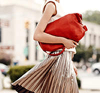 Up to 75% Off Foley + Corninna Designer Handbags on Sale @ Gilt