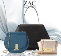 Up to 70% Off  Zac Zac Posen, Treesje & More Women's Designer Handbags on Sale @ MYHABIT