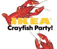 $9.99 IKEA Swedish Crayfish Party