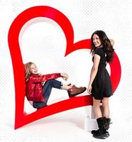 Free 2 Day Shipping  on All UGG Shoes (Including New I HEART UGG Collection)