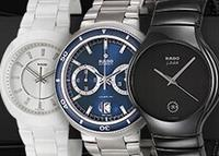 Up to 75% Off + Free Shipping Rado Event @ Ashford