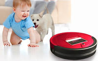 $239.99 bObsweep Pet-Hair Robotic Vacuum and Mop