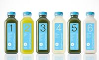 Up to 25% Off BluePrintCleanse Juice Cleanse @ Gilt City