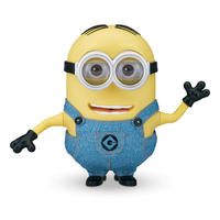 $44.99 Despicable Me 2 9-inch Talking Figure - Minion Dave