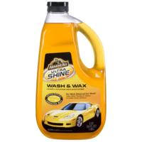 $3.82 Armor All 10346 Ultra Shine Wash and Wax 2QT