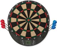 $6.9 EastPoint Sports EPS 2.5 Electronic Dartboard Set