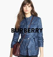 Up to 60% Off Burberry Apparel Sale @ Nordstrom