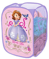 $7.99 Disney Sofia the First Pop Up Hamper