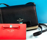 Up to 35% Off Kate Spade New York Handbags & Watches @ Ideeli