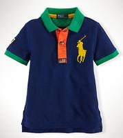 Extra 40% OFF Already-reduced Children's Apparels @ Ralph Lauren