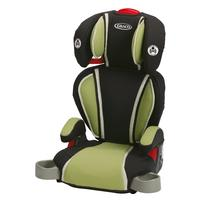 $34.99 Graco Highback Turbobooster Car Seat, Go Green