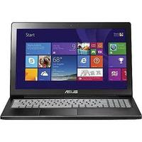 "$469.99 Refurb ASUS Q501LA-BBI5T03 4th Gen i5 15.6"" IPS Touchscreen Laptop"
