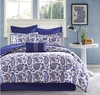 $37.49 Madison Park Montauk 8-Piece Comforter Set