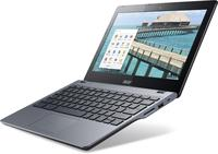 """$169.99 Acer C720 11.6"""" Chromebook w/ 2GB Memory and 16GB SSD"""