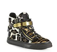 Up to $700 Gift Card with Giuseppe Zanotti Purchase @ Saks Fifth Avenue