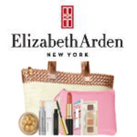 DEALMOON EXCLUSIVE! 20% Off + 8-Piece Deluxe Gift + Free Shipping with Any Purchase of $59 or More @ Elizabeth Arden