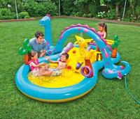 $29.00 Intex Dinoland Play Center
