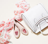 Up to 48% Off Alexander McQueen Handbags, Shoes & Accessories on Sale @ Gilt