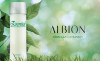 From $49.73 ALBION Skin Conditioner Essential Toner @ Yamibuy