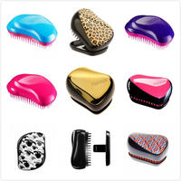 From $8.93 TANGLE TEEZER Detangling Hair Brushes @ Yamibuy