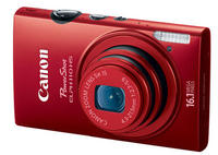Up to 60% Off Select Refurbished PowerShot Cameras @ Canon