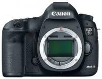 $2599.99 Canon EOS 5D Mark III Digital SLR Camera Body 013803142433