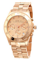 25% off Marc by Marc Jacobs Watches @ Ideeli