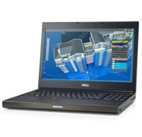 """$1529 Dell Precision M4800 w/ Intel Haswell Core i7 + AMD FirePro 15.6"""" Mobile Workstation"""