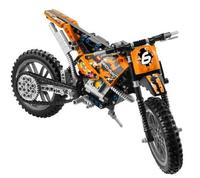 $29.12 LEGO Technic 42007 Moto Cross Bike