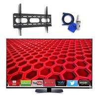 "$828.84 60"" VIZIO E600i-B3 LED 1080p 120Hz Smart TV with Mount"