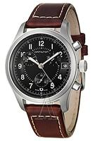 $199.00 Hamilton Men's Khaki Chrono Watch H68582533