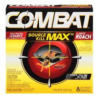 $7.57 Combat Source Kill Max R2 Large Roach